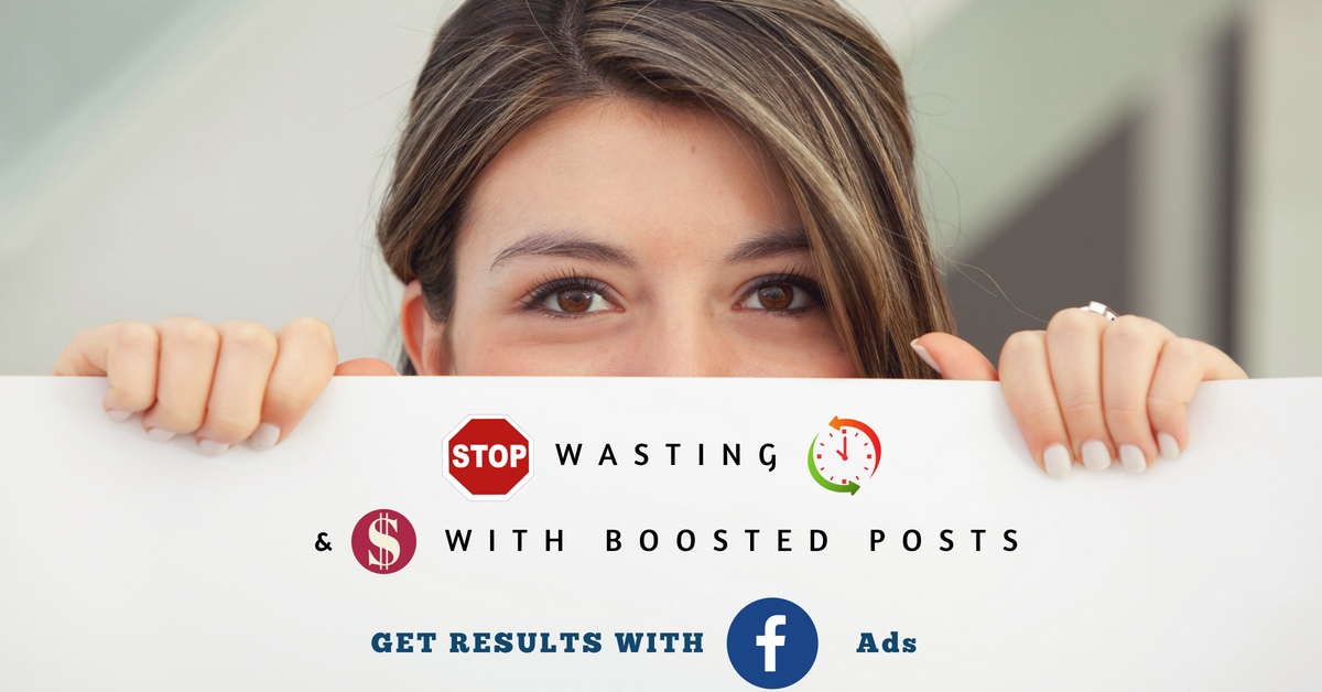 Facebook Ads vs. Boosted Posts: Which Is Better?